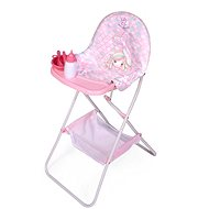 Decuevas 53241 Folding Dining Chair for Dolls with Ocean Fantasy Accessories 2021 - Doll Furniture