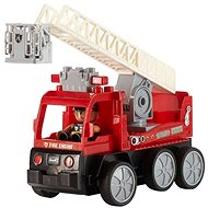 Revell Junior Kit 23001 Car - Fire Truck - Plastic Model