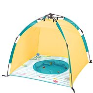 Ludi Stan with anti-UV Express pool - Children's tent
