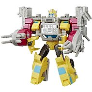 Transformers Cyberverse Spark Bumblebee - Figure