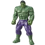 Marvel Hulk collectible figurine - Figurine
