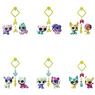 Littlest Pet Shop Packing Magic Animals