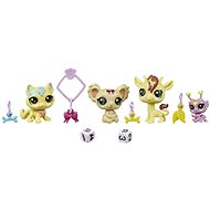 Littlest Pet Shop Lucky Pets Multi-Pack