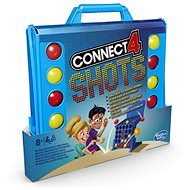 Connect 4 Shots - Board Game