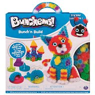 Bunchems Set for hollow creations - Creative Kit