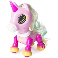 Zoomer Interactive Unicorn - Stardust - Interactive Toy