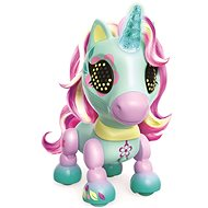 Zoomer Interactive Unicorn - Breeze - Interactive Toy