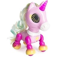 Zoomer Interactive Unicorn - Charm - Interactive Toy