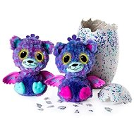 Hatchimals Suprise twins cat - Interactive Toy