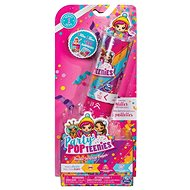 Pog 2 party tubes with doll and accessories - Game set