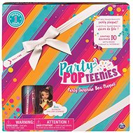 Pog Playing Set for Party Dolls - Set