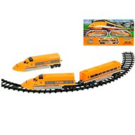 Train with wagons 61cm