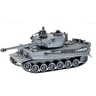 RC Tank Grey - Remote control tank