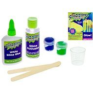 The Cra-z-slim Slime Glow in the Dark - Creative Kit