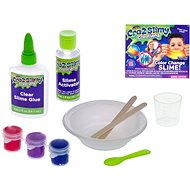Craz Slimy Creation Colour Change Slime - Creative Kit