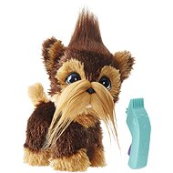 FurReal Interactive Shaggy puppy with accessories - Interactive Toy