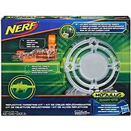 Nerf Modulus Set of Reflective Targets with Laser Sight