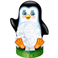 Growing penguins crystals - Experiment Kit