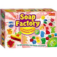 Soap Factory 27-in-1 - Creative Kit