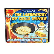 The Laboratory of Gold Miner