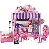 Doll and Pastry Shop