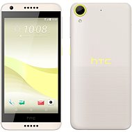 HTC Desire 650 Lime Light - Mobile Phone