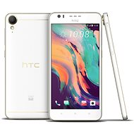 HTC Desire 10 Lifestyle Polar White - Mobile Phone