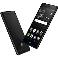 HUAWEI P9 Lite Black - Mobile Phone