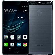 HUAWEI P9 Plus Quartz Grey - Mobile Phone