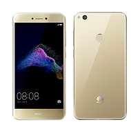 HUAWEI P9 Lite (2017) Gold - Mobile Phone