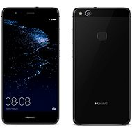 HUAWEI P10 Lite Black - Mobile Phone