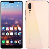 HUAWEI P20 Pink Gold - Mobile Phone