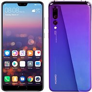 HUAWEI P20 Pro Twilight - Mobile Phone