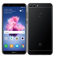 HUAWEI P Smart Black - Mobile Phone