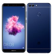 HUAWEI P smart Blue - Mobile Phone