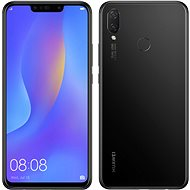 HUAWEI nova 3i Black - Mobile Phone