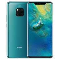 HUAWEI Mate 20 Pro green - Mobile Phone