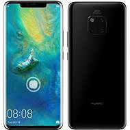 HUAWEI Mate 20 Pro Single SIM Black - Mobile Phone