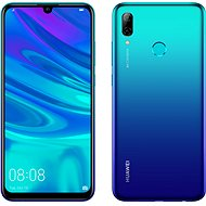 HUAWEI P smart (2019) blue - Mobile Phone