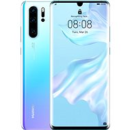 HUAWEI P30 Pro 256GB gradient white - Mobile Phone