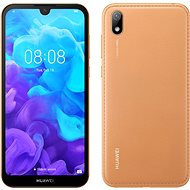 HUAWEI Y5 (2019) brown - Mobile Phone