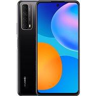 Huawei P Smart 2021 Black - Mobile Phone