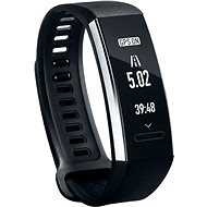 Huawei Band 2 Pro Black - Smart fitness bracelet