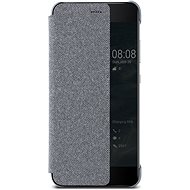 HUAWEI Smart View Cover Light Grey for the P10 Plus - Case