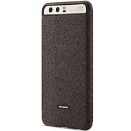 HUAWEI Smart View Cover Brown for P10 - Mobile Phone Case