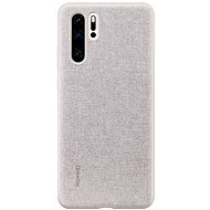 Huawei Original PU Case Elegant Grey for P30 Pro