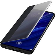 Huawei Original S-View Case Black for P30