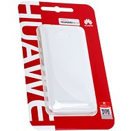 HUAWEI Protective 0.8mm White for the Y3 II - Mobile Phone Case