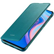 Huawei Original Folio for P Smart Z (EU Blister) Green - Mobile Phone Case