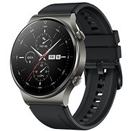 Huawei Watch GT 2 Pro 46mm Sport Night Black - Smartwatch